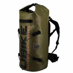 Sac-à-dos Ubike Cylinder Bag 30L - Taupe