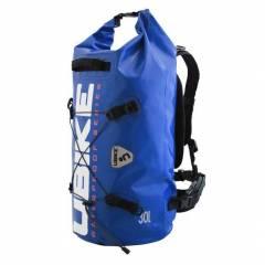 Sac-à-dos Ubike Cylinder Bag 30L - Bleu