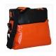 Arrière du sac Besace Ubike Messenger Orange