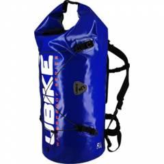 Sac-à-dos Ubike Cylinder Bag 50L - Bleu