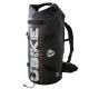 Sac-à-dos Ubike Cylinder Bag 50L Noir