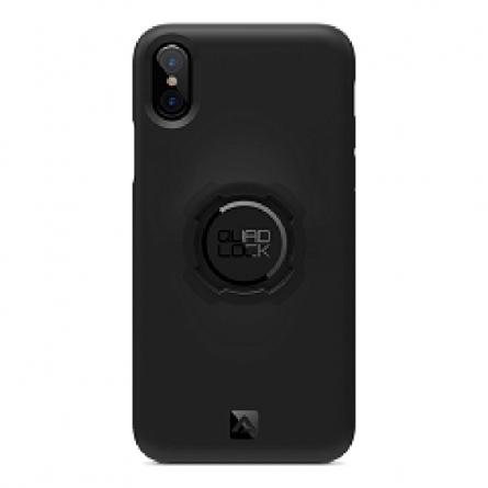 Coque Quad Lock pour iPhone XR