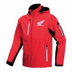 Veste Softshell Race Jacket Honda