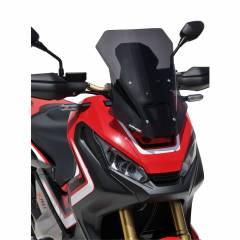 Bulle Touring Ermax pour Honda X-ADV Noir clair