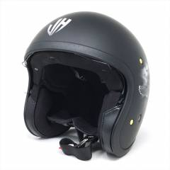 Casque Shoei J.O Johnny Hallyday - Déco