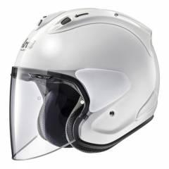 Casque ARAI SZ-R VAS Diamond - Blanc