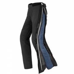 Pantalon Spidi H2Out Superstorm Pant Lady - Noir