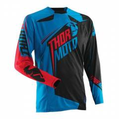 Maillot cross Thor S4 Core Razon 3