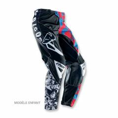 PANTALON CROSS ENFANT VOLCOM S4 PHASE