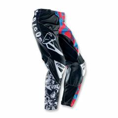 Pantalon Cross Volcom S4 Phase vue de dos