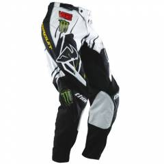 Pantalon Cross S4 Core Pro