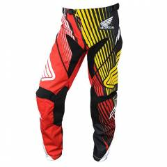 Pantalon Cross Honda