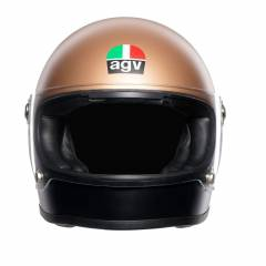 Casque AGV X3000 SUPERBA Gold/Black
