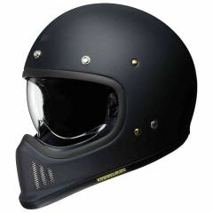 Casque Shoei EX-ZERO Black Matt