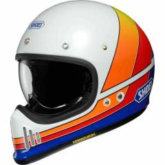 Casque Shoei EX-ZERO EQUATION TC2