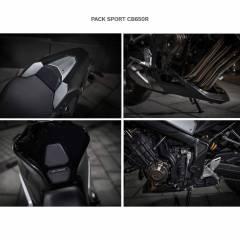 Pack SPORT Honda CB650R