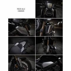 Pack Aluminium Honda CB650R