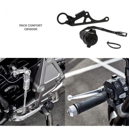 Pack Confort Honda CB1000R