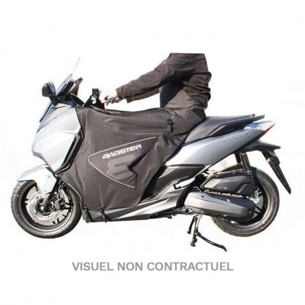 Tablier Bagster Boomerang XTB140 Forza 125/300 2019 monté