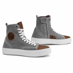 Baskets Falco Lennox Gris