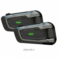 Intercom Cardo Packtalk Bold DUO