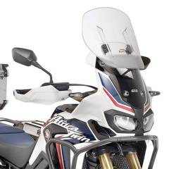 Bulle Modulable Incolore Givi Airflow® Honda Africa Twin