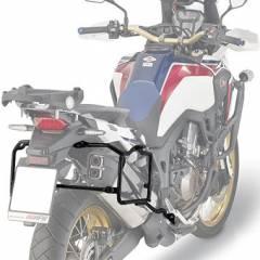Support Valises Latérales Monokey Givi CRF1000 L Africa Twin