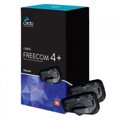 Intercom Cardo FREECOM 4+ DUO