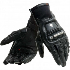 Gants Dainese Steel Pro IN Black/Anthracite