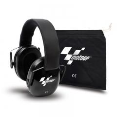 Le Earfun Pro 25 est un casque antibruit ajustable homologué CE et aux couleurs de MotoGP™