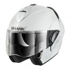 Casque Shark Evoline Series 3 - Blanc