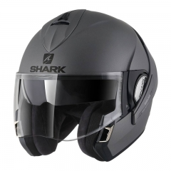 Casque Shark Evoline Series 3 Mat - Gris