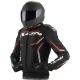 L'airbag IX-Airbag U03 est invisible sous son blouson ou sous sa veste moto