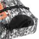 Un filet contenu dans la poche inférieur du Ubike Square Bag permettra de transporter un casque