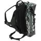 Pour un confort optimisé, le Square Bag possède un dos rembourré ainsi que des sangles d'ajustement à la taille et à la poitrine