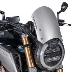Saute Vent Classic Barracuda CB650R / CB1000R