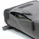 Le Dune Mid-Backpack possède une poche extérieure zippée qui facilitera le rangement et l'accès aux papiers et aux petits objets
