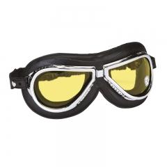 Lunettes Moto Climax 500 jaunes