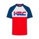 T-shirt Honda HRC vue de face