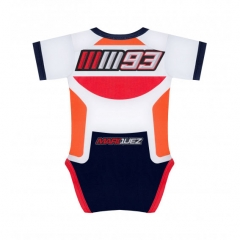 Body Marc Marquez Race