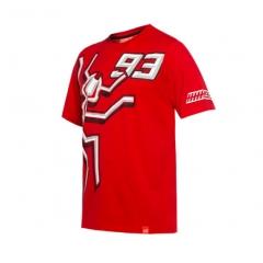T-shirt Marc Marquez Seamless Ant