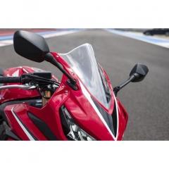 Bulle Haute Incolore Honda CBR650R