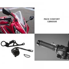 Pack Confort Honda CBR650R