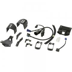 Kit de Fixation Feux Additionnels Honda pour CB500X