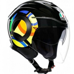 Casque AGV Orbyt Sun&Moon