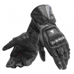 Gants cuir Dainese Steel-Pro Black/Anthracite