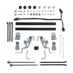 Kit de Fixation Feux additionnels GoldWing