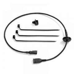 Câble Auxiliaire USB 2.0 GoldWing