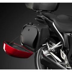 Sacs de Valises Latérales Honda VFR800F VFR1200F VFR1200X