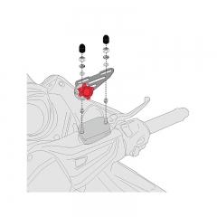 KIt Visserie pour Montage Support Universel S903A Givi